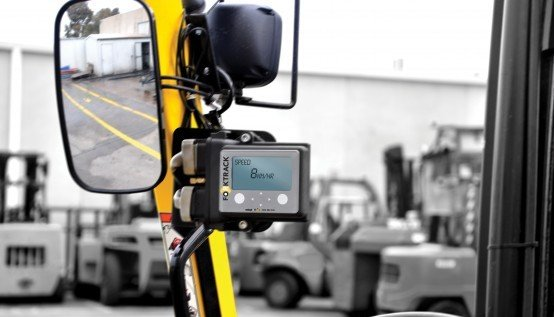 Telematics and Fleet Management Systems: Lifting Forklift Fleets into the Future
