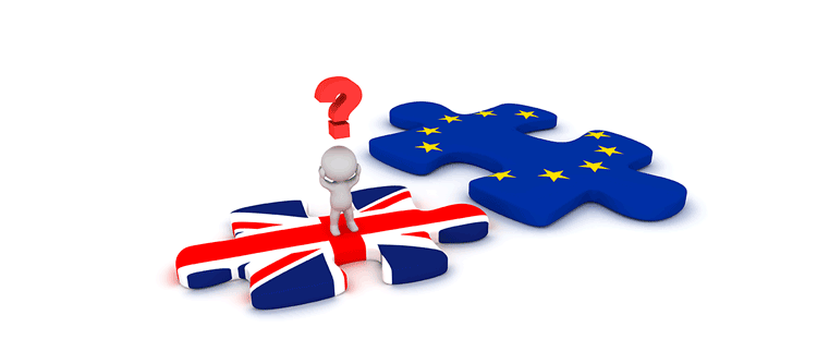 What Does Brexit Mean for Global Logistics?