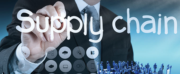 Top Challenges for Big Data in the Supply Chain Management Process
