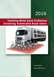 Tackling Blind Zone Collisions, Involving Vulnerable Road Users