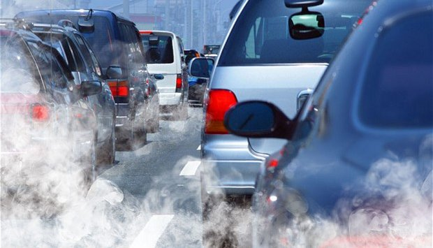 10 factors to consider when looking to reduce your carbon footprint & make savings on your fleet outgoings