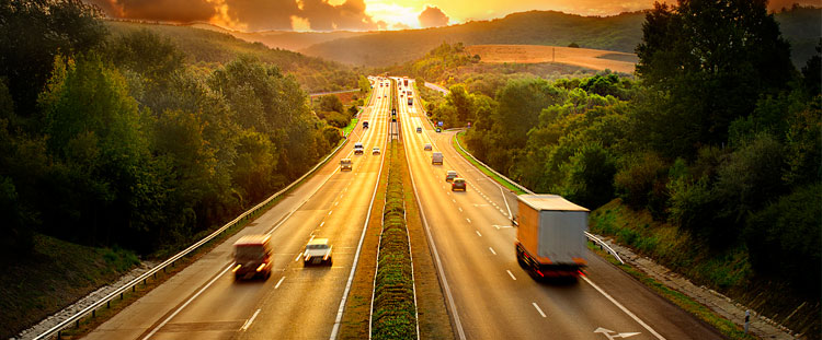 Urban logistics metrics: how can route planning save fuel and money?