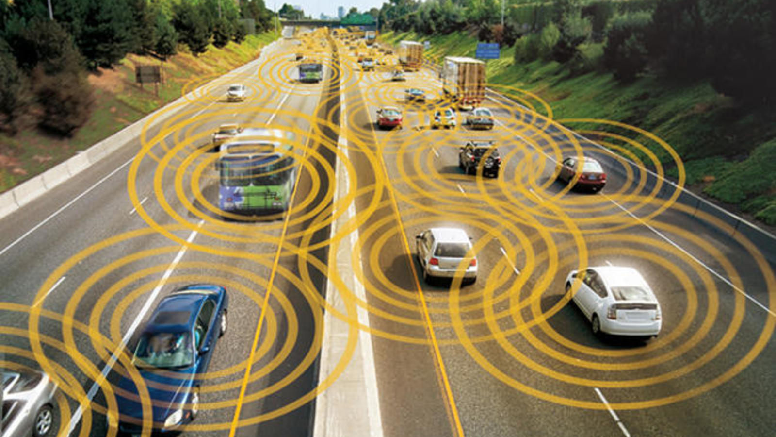 Six Technology Trends that will Change the Trajectory of Fleet Management