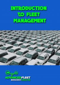 Introduction to fleet management