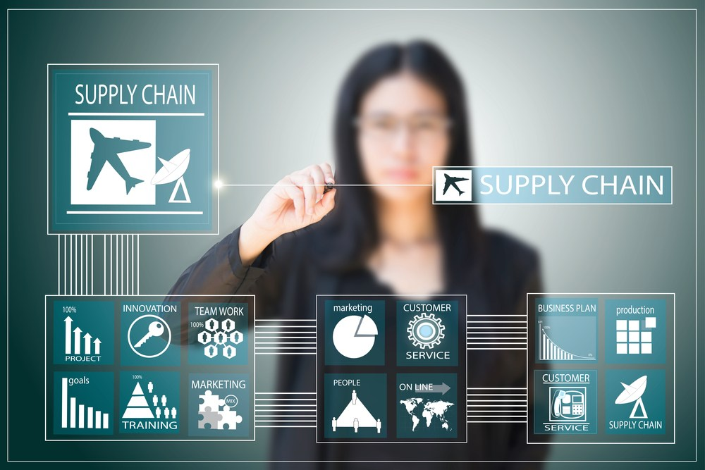 How Data Driven Technologies are Transforming Logistics and Supply Chain Industry