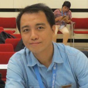 Kyaw Myo AUNG