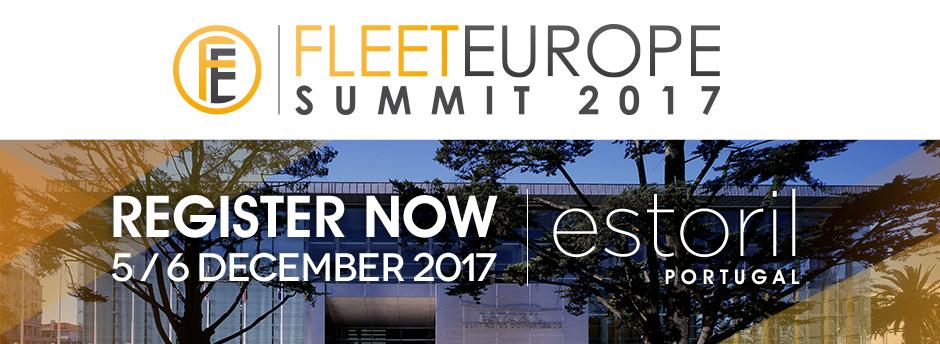 Fleet Europe Remarketing Forum 2017: 5 December
