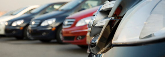 Vehicle Fleets: How To Reduce Your Running Costs