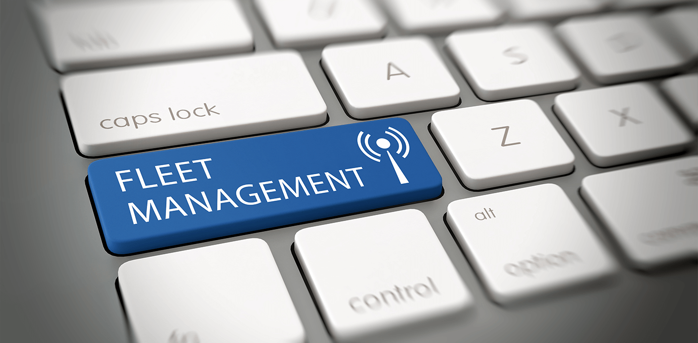 Is Using a Fleet Management Company a Thing of the Past?
