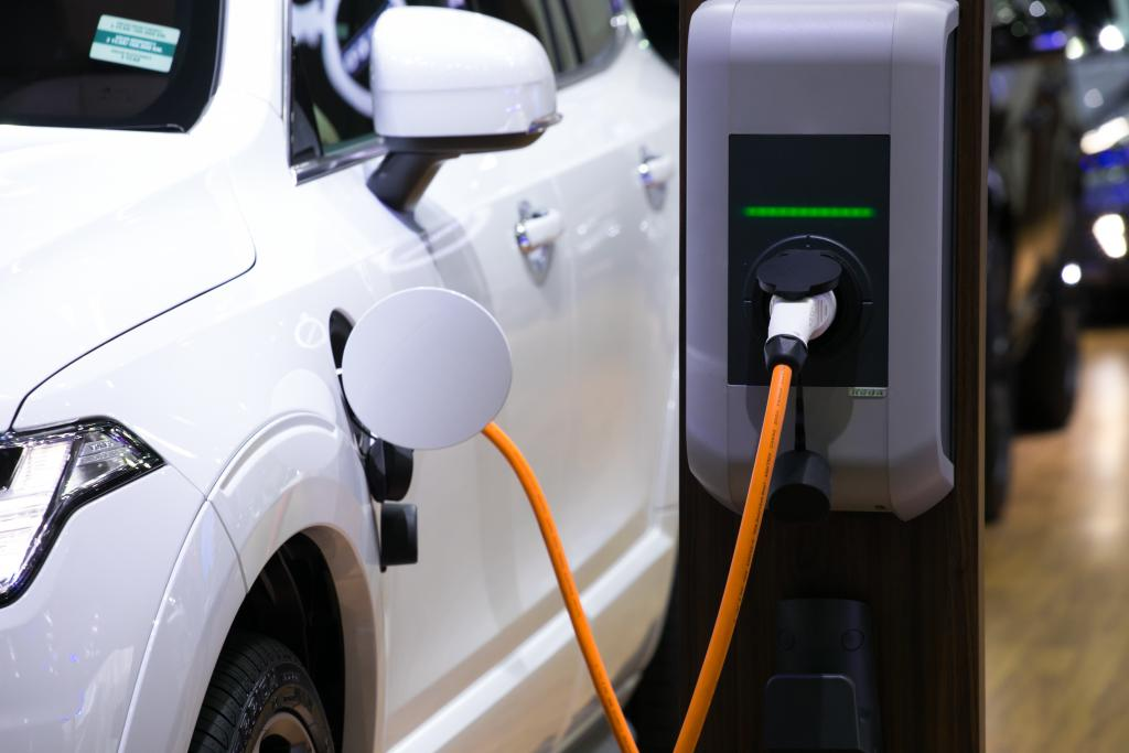 Infrastructure requirements and charging behaviour - Advanced Fleet English