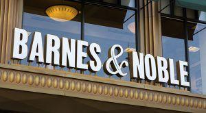 ¿Puede la innovación en la gestión logística ayudar a Barnes & Noble?
