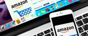Mejores prácticas: la cadena logística de Amazon.com