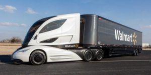 Nuevas tendencias en la industria logística