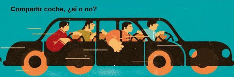 Blablacar ¿Una revolución positiva o negativa de la movilidad?
