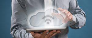 5 beneficios del uso de la nube en la logística