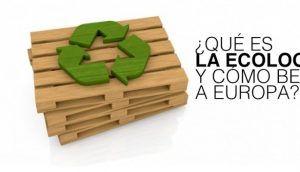 Qué es la ecologística y cómo está cambiando la logística en Europa