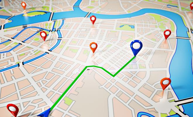 Optimizador de rutas punto a punto: las prioridades por industria