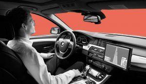 Por qué el coche sin conductor cambiará nuestro mundo