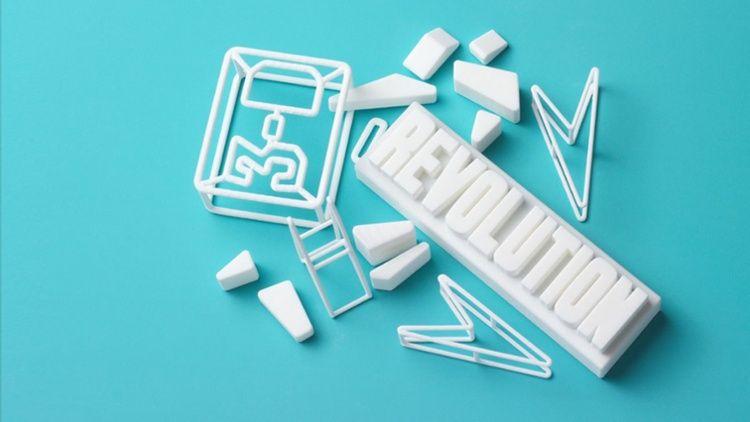 Impresión 3D, La tecnología que revolucionará la Cadena de Suministro