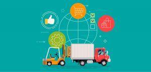 Sé más competitivo en tu sector con estas claves en logística