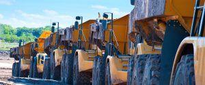 Logística urbana: optimizando las flotas del sector de la construcción