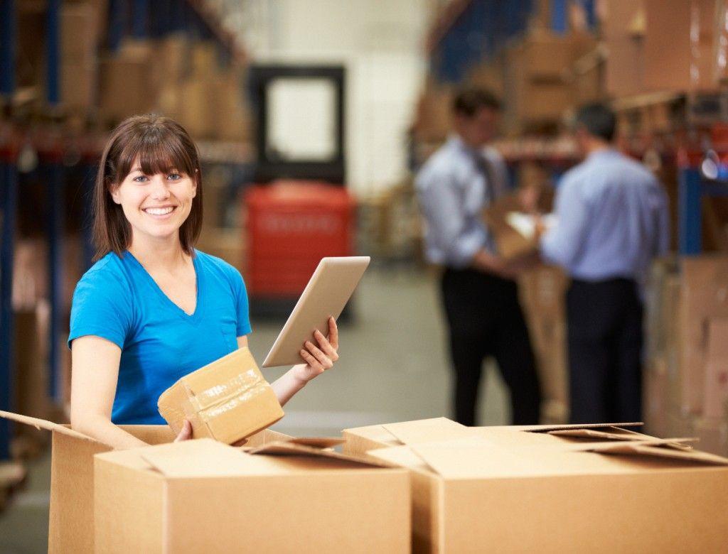 Logística: Cómo Optimizar la gestión en tu almacén