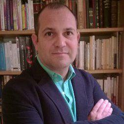 José Carlos Gisbert