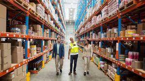 Mejores prácticas para gestionar servicios de logística tercerizada