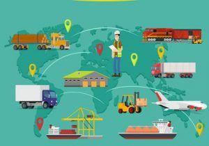 8 desafíos de logística tercerizada para la importación y exportación