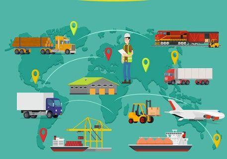 9 desafíos de logística tercerizada para la importación y exportación
