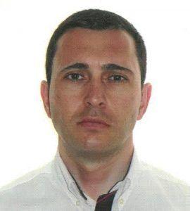 José Miguel Fernández Gómez