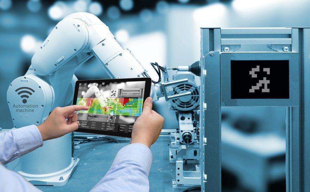 El futuro de la logística está en la transformación digital