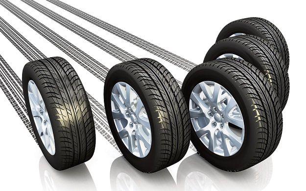 Gestión de los neumáticos de la flota: elección, control y seguimiento