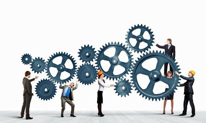 Outsourcing y estructura organizativa de la gestión de la flota