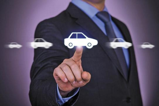 ¿Eres de los que no saben que el renting es una mejor opción que comprar un coche?