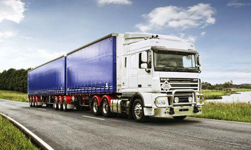 Megatrailers: la experiencia de XPO logistics