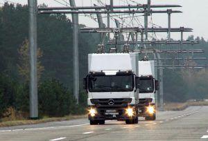 Nuevas infraestructuras en el transporte
