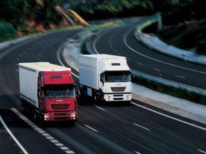 Planeación de rutas de transporte