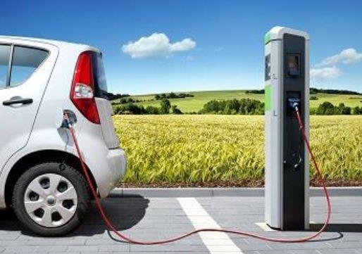 Baterías de litio-aire para 600 km