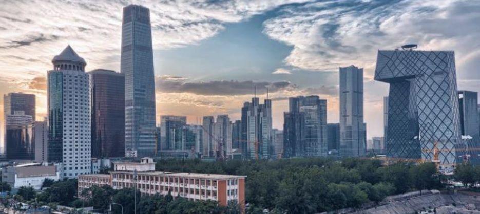 Gas natural para reducir la contaminación en China