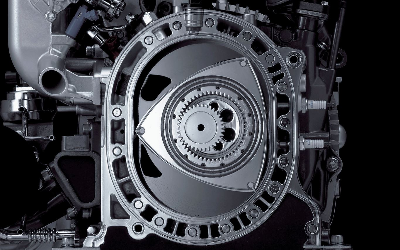 Mazda details electrification strategy, confirms rotary engine's return